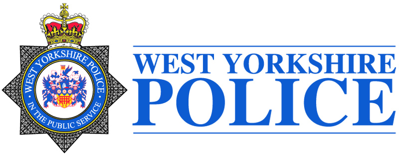 West Yorkshire Police logo.